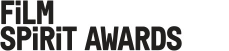 film independents 30th spirit awards logo